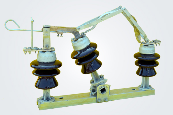 11KV A.B. Switch (Casting rocker)