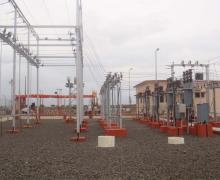 Padsali Sub-Station