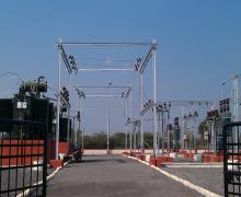 Sadashivnagar Substation