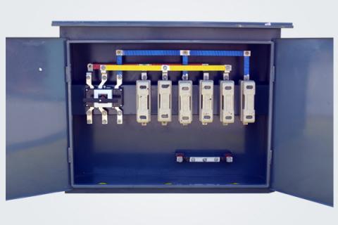 63-100 KVA Dist. Box (800-1000 MM)